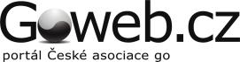 Logo České asociace Go